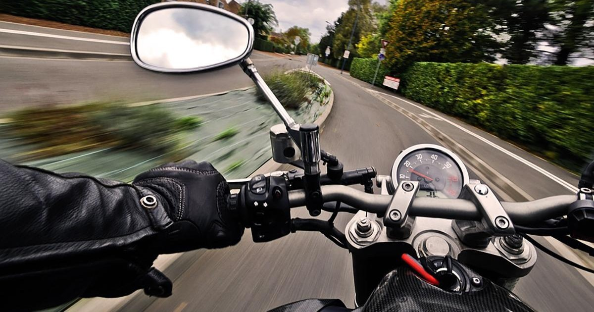 What are the new laws for motorcycles in France
