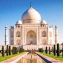 Why Taj Mahal is removed from tour guides