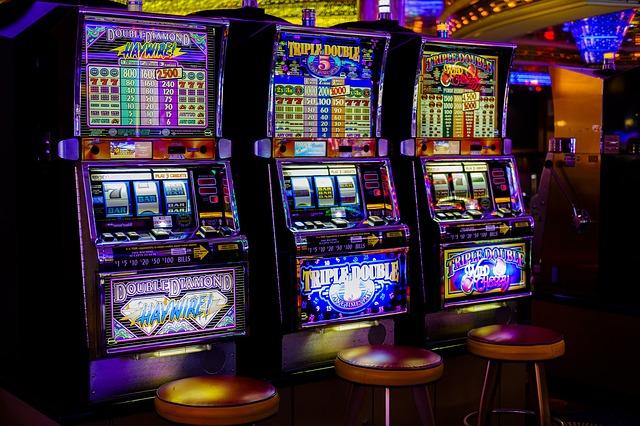 Les différents types de bonus de casino