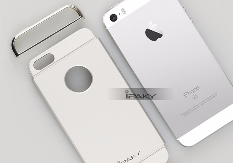 Coque iPhone 5S Ipaky