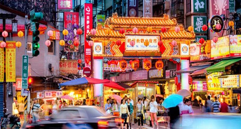 Achat sur un site chinois